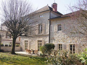 Maison Volet Fenetre Isère Naboco couleur