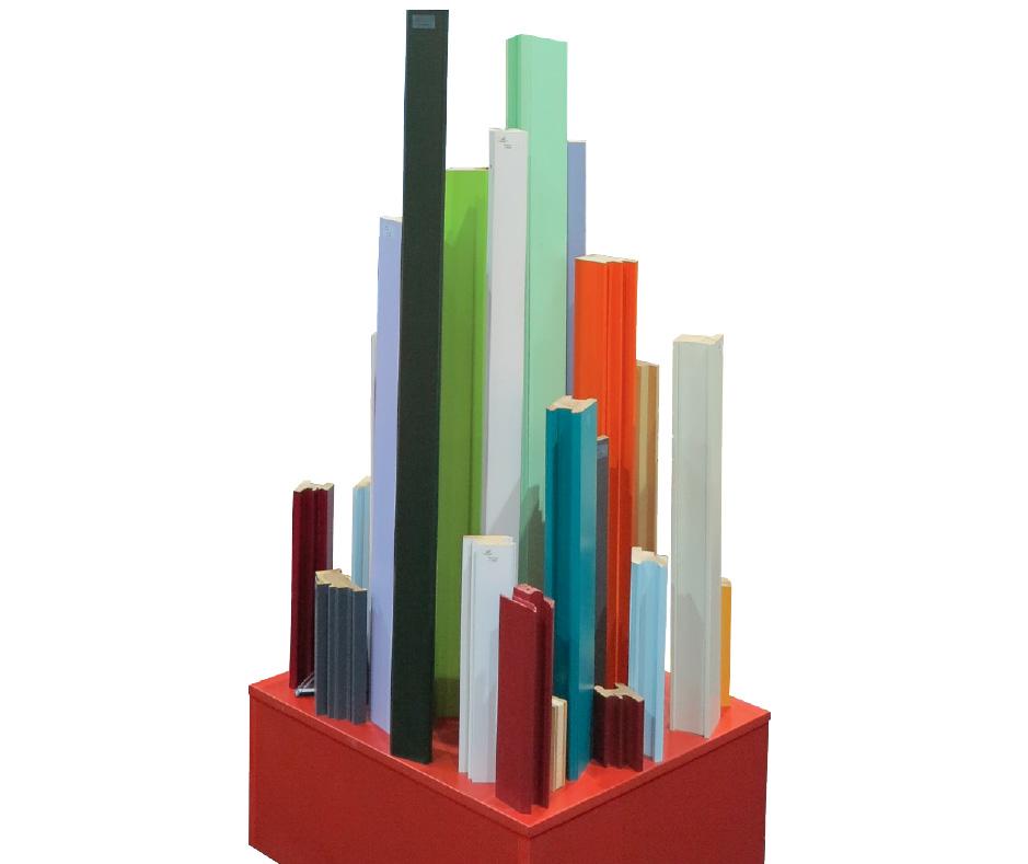 Naboco bois en couleur FAQ Bois peint