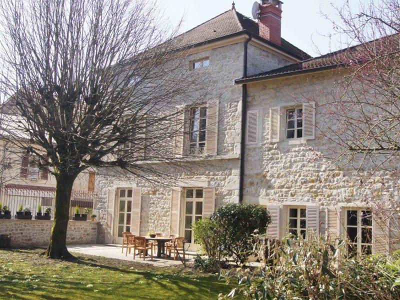Naboco Maison Isère