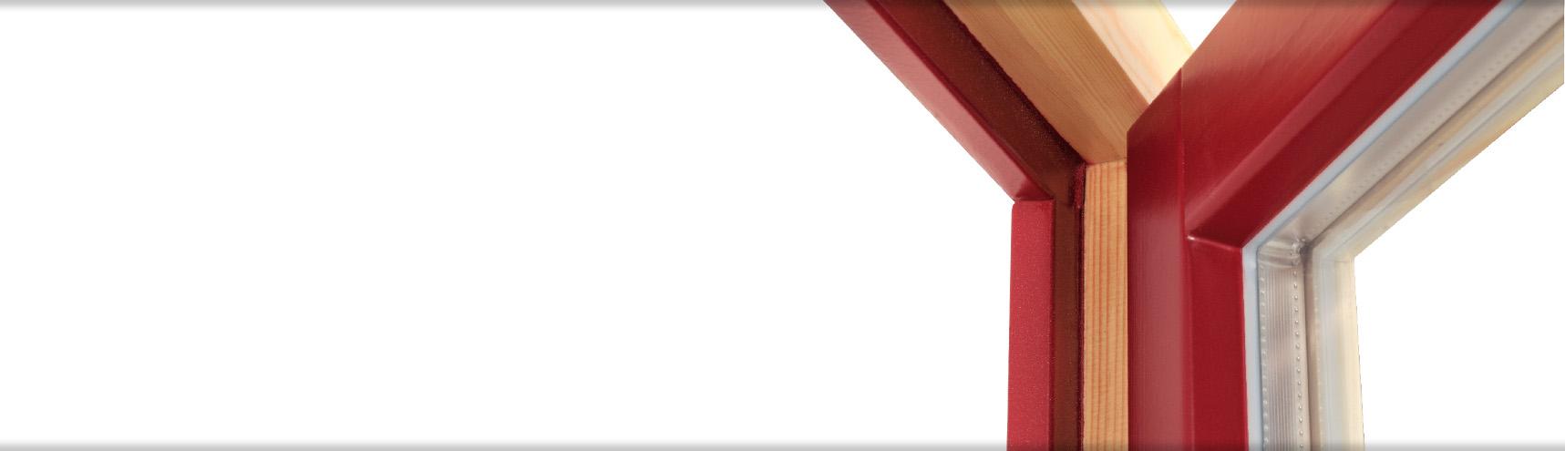 Fenetre Couleurs 100 teintes Naboco Menuiserie