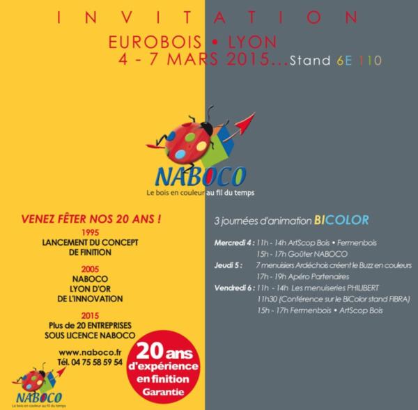 EUROBOIS 2015