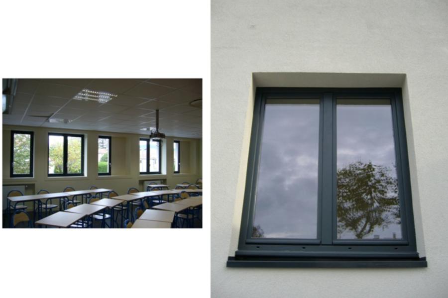 Collège de Vernoux en Vivarais