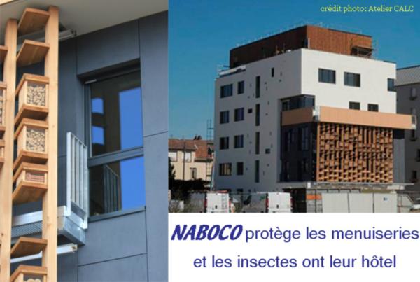 """Immeuble de bureaux """"La Bourdonnerie"""""""