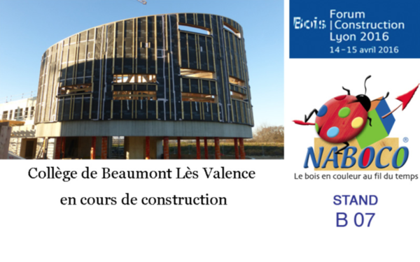 Collège de Beaumont Lès Valence