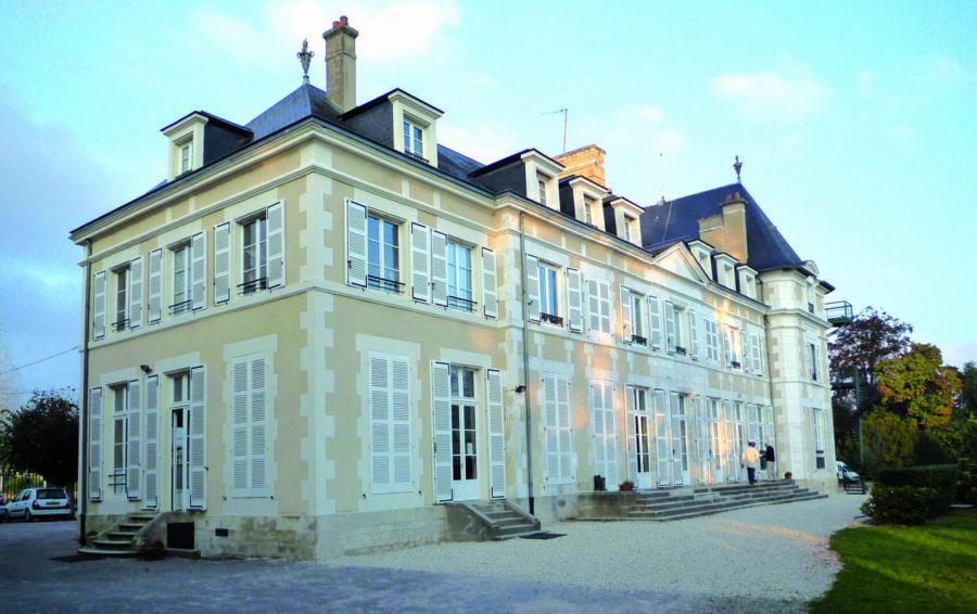 IME Auxerre Naboco