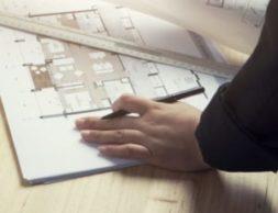 Maîtres d'oeuvre & bureaux d'études - Menuiserie bois couleur par Naboco