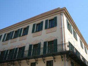 Naboco Hotel Volet Fenetre Couleur