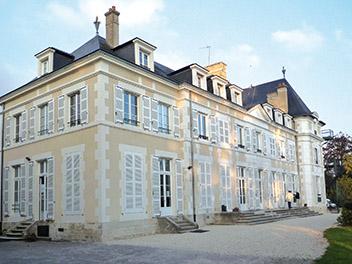 IME Auxerre