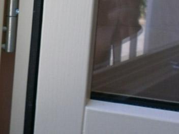 Fenêtre Finition Usine