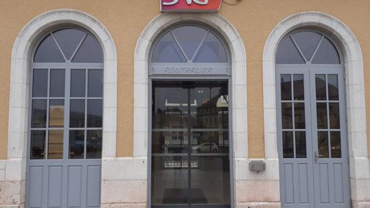 Menuiserie bois Naboco garantie 10 ans sans surveillance